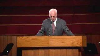 Religion and Its Victims (Mark 12:38-44) John MacArthur