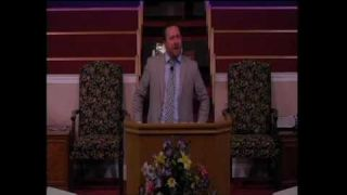 "Jubilee: ""The Potter Knows the Clay"" (Evangelist Cody Zorn)"
