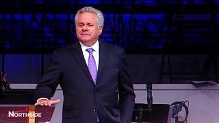 Dr Joe Brown preaches on Mark 7:24-30