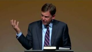 Is the Exclusivity of Christ Unjust? - Alistair Begg