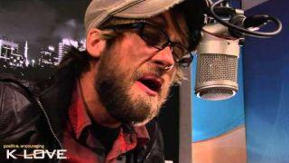 "K-LOVE - Josh Wilson ""I Refuse"" LIVE"