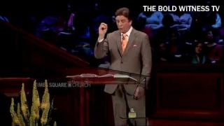Sermon Collection:Jesus Christ is the Only Way – by Carter Conlon, Paul Washer, John MacArthur